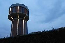 Mieszkalna wieża ciśnień - ...