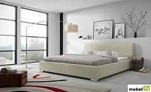 Łóżko KLAUDIA z opcją pojemnika na pościel, więcej po klknięciu w zdjęcie