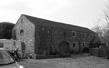 Stara stodoła i zdjęcia spr...