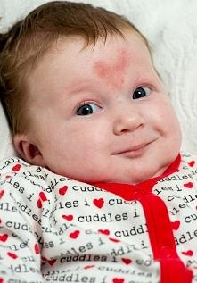 Dziecko poczęte w Walentynk...