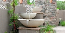 fontanna - element wodny