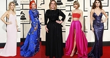 Grammy 2016 rozdane!
