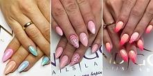 Top 15 inspiracji na modny i kobiecy manicure