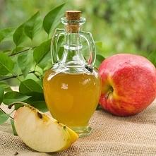 Przepis na ocet jabłkowy  S...