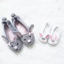 Jedne króliczki są z pepco a drugie, malutkie uszyłam dla malutkiej uroczej P...