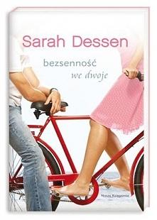 Jazda na rowerze to jedna z rzeczy, które ominęły Auden. Podobnie jak szalone...
