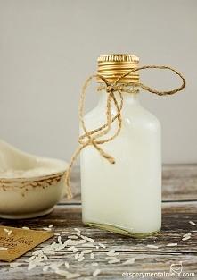 Przepis na domowe mleko ryżowe - Eksperymentuj z życiem