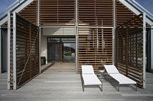 Przebudowa stodoły to, podobnie jak w przypadku pozostałych budynków, działan...