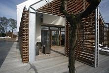 Stodoła zamieniona w dom jednorodzinny - zobacz jakich nowoczesnych materiałó...