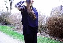 więcej zdjęć: szafir0wapanienka. blogspot.de/