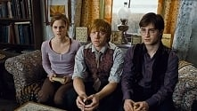 Golden trio *_* Kto najleps...