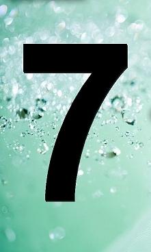 Jeśli chcesz wiedzieć co Cię czeka w Roku Numer Siedem to zapraszam na bloga.