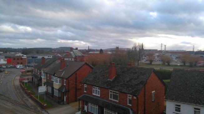 Hereford, Anglia. Chcę tam wrócić ❤
