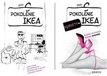 Książka: Pokolenia Ikea Pok...