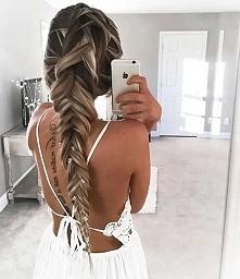 Źródło: instagram @diy.hair...