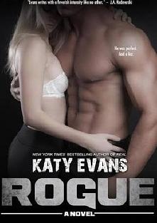 Rogue Katy Evans