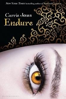 Endure Carrie Jones