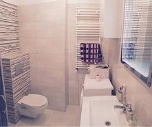 mała łazienka :)