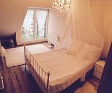 Moja sypialnia :)