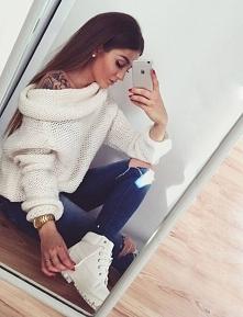 buty *_* sweterek *_* spodnie *_*