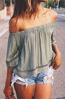szorty,spdenki jeans