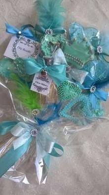 Oryginalny bukiet z pierniczków, idealny prezent na 18, 40, 70, rocznicę, urodziny, itp