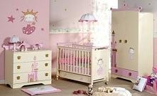 pokój dla małej królewny ♥