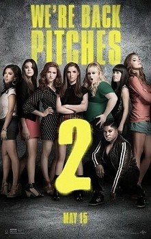 film, pitch perfect 2