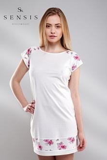Śliczna koszulka Rose >> Sensis w sklepie Olive.pl Bądź na bieżąco z promocjami i nowościami! ✂ Zapraszamy na nasz profil na facebooku ✂