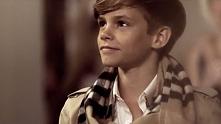 Romeo Beckham <3