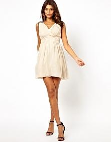 Mam do sprzedania tą sukienkę ASOS ! Szczegóły w komentarzu :)
