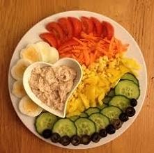 Dziewczyny co jecie na kolacje na diecie? :) ile kcal powinna mieć kolacja?