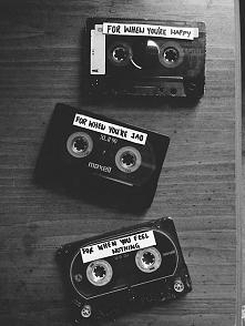 Kocham kasety, sama mam ich...