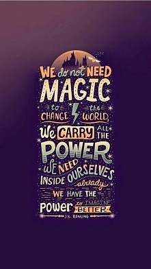 HP- Magic