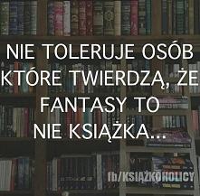 Kocham Fantasy ♡