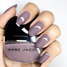 nails by Marc Jacobs