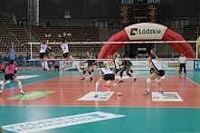 Dla fanów siatkówki, a szczególnie kibiców Budowlanych Łódź i Atomu Trefl Sopot - relacja z wczorajszego meczu na stronie - kliknij w zdjęcie :)
