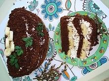 Tort kopiec kreta - dla nie...