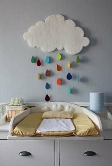 Nietypowe pomysły na dekoracje pokoju dla dziecka - zobacz ciekawe pomysły i ...