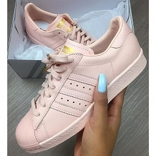 adidas Superstar 80s 'Blush Pink'