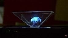 Jak zrobić hologram? Link w...
