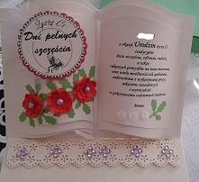 kartka na imieniny, urodziny