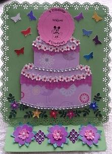 kartka na urodziny