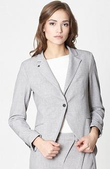 Click Fashion Bonny marynarka Klasyczna biznesowa marynarka, taliowany fason,...