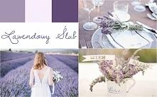 Lawendowy ślub - więcej inspiracji i pomysłów po kliknięciu w zdjęcie