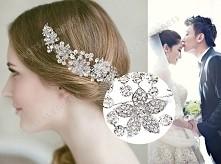 Wedding/Party/Birthday/Bride Luxury Pearl Headpiece