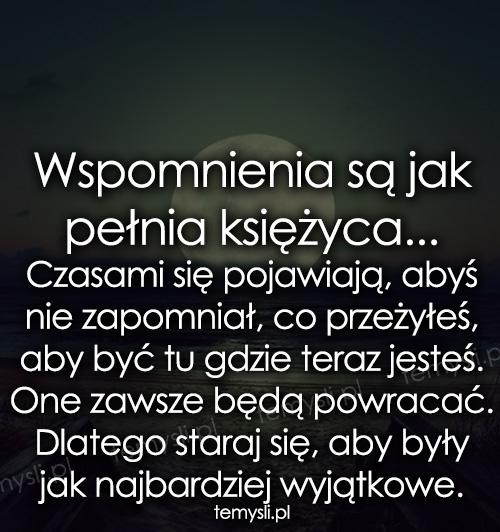wspomnienia cytaty Wspomnienia na Cytaty   Zszywka.pl wspomnienia cytaty