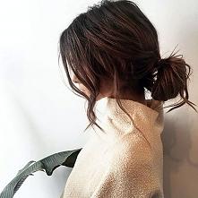 7 szybkich fryzur na 7 dni tygodnia > fryzury szybkie