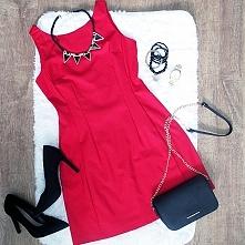 Sukienka IVON model 186 Wys...