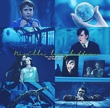 Neville <3